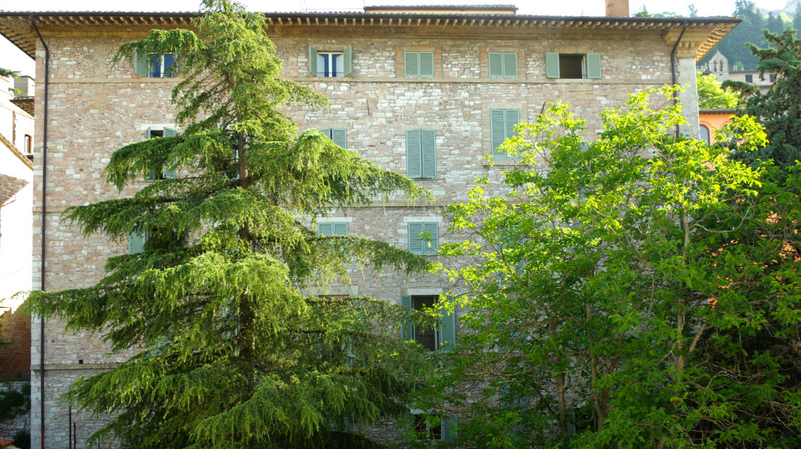 Soggiorno in Casa Franchi - Cittadella Ospitalità della Pro Civitate ...