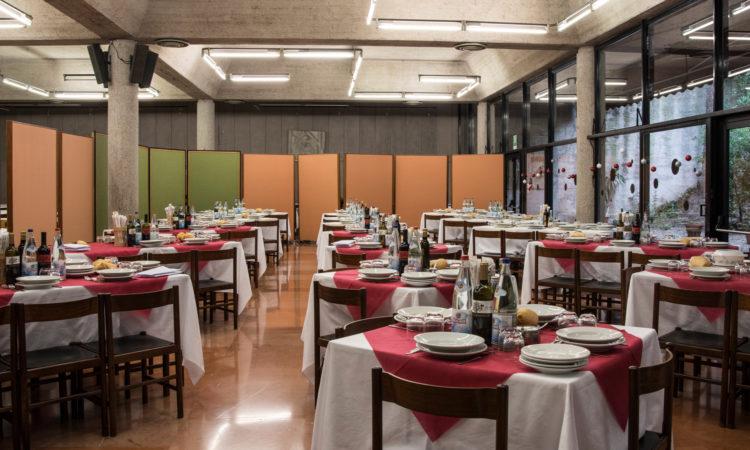 Ristorazione | Cittadella di Assisi