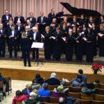 Teatro | coro | Cittadella di Assisi