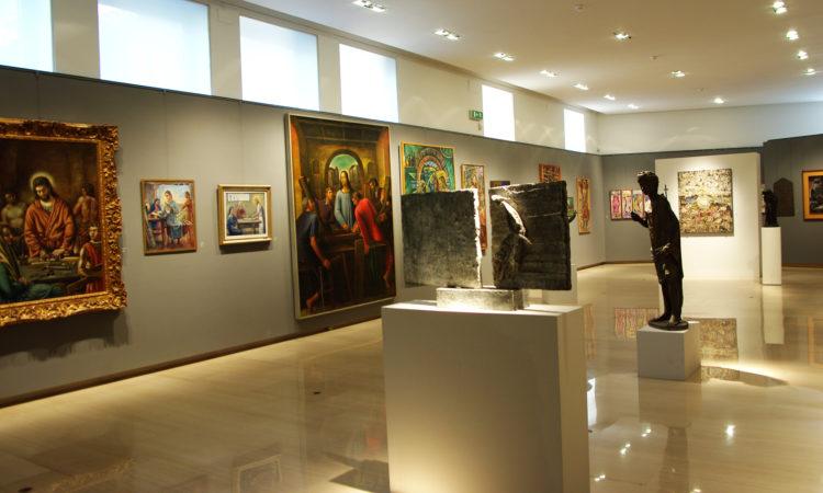 Galleria d'arte 2 | Cittadella di Assisi