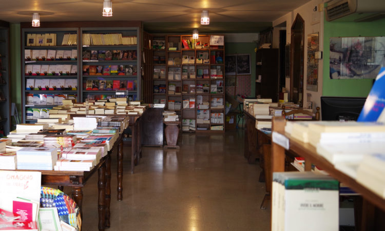 Libreria 1 | Cittadella di Assisi
