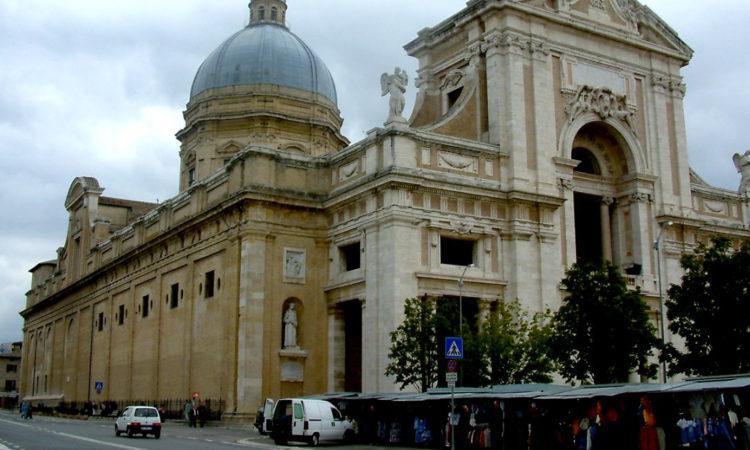 Basilica di S. Maria degli Angeli