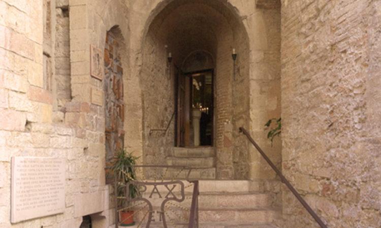 Convento della Chiesa Nuova